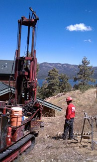 Big Bear Drilling